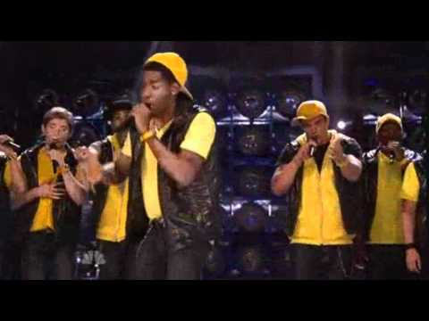 5th Performance - The YellowJackets -
