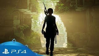 Shadow of the Tomb Raider   Become the Tomb Raider   PS4