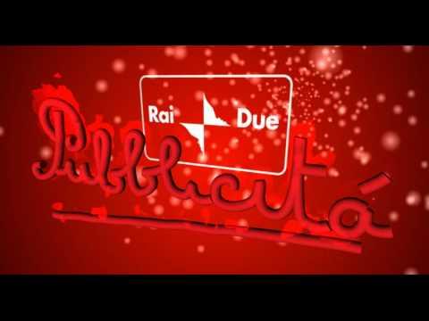 bumper RAI (RaiUno - RaiDue - RaiTre)
