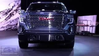 Popular GMC Canyon & Pickup truck videos