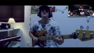 Download lagu Camila Cabello Havana Matt McGuire Drum Cover João Martins MP3