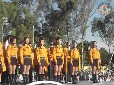 Graduación C.E.N.H.CH. 2012 Parte 1 HD