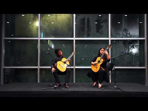 Tatsulok Guitar Duet Instrumental