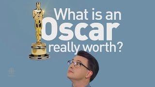 What's an Oscar really worth?