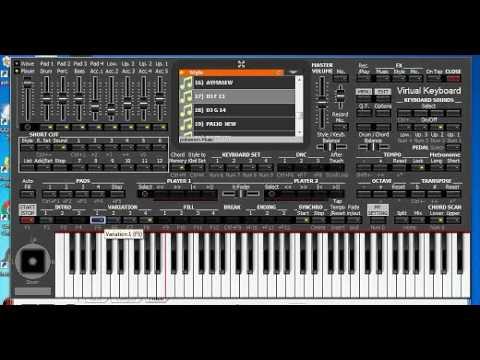 Remix berasa PA50..- ayam jago New DICKY MUSIC