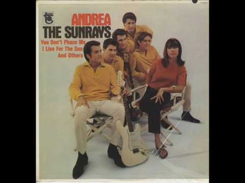 26d1eac7fde4 The Sunrays - Andrea - YouTube