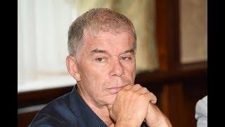 Горю Газманова соболезнует ВСЯ страна!!!
