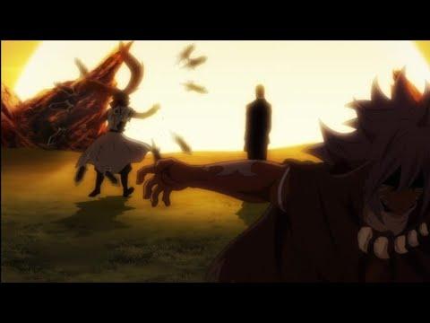 Fairy Tail 2018 Final Season 3 [AMV] Natsu Vs. Zeref | God Serena Vs. Acnologia - Lost Within ᴴᴰ