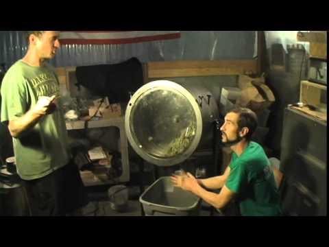 Cutting Edge Trim Service Demo - YouTube