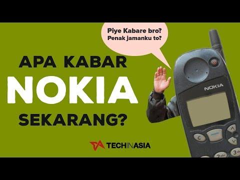 Kisah Runtuhnya Nokia Dan Blackberry - Disaat Munculnya OS Android..