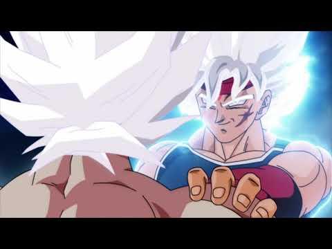 Goku Reaches His HIGHEST FORM! |