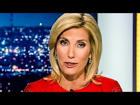 Laura Ingraham Is VERY Sorry Not Sorry About Her Horrible Monologue