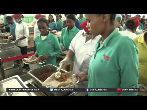 Ethiopia seeks foreign investment in manufacturing