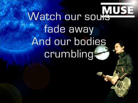 Muse - Hoodoo
