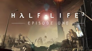 Half Life 2: Episode One (тестовый стриминг с Мас)