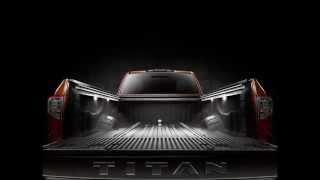 Titan 2015 Nissan - new
