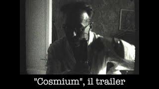 """Pippo Barzizza e i suoi cortometraggi. Il trailer di """"Cosmium"""". Sanremo, 1934."""