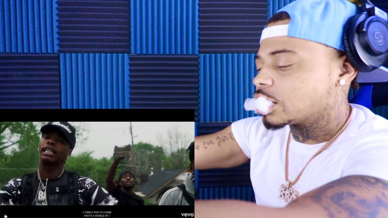 """Lil Baby x 42 Dugg """"We Paid"""" REACTION"""