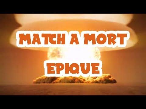 UN MATCH A MORT EPIQUE • ESO : MORROWIND
