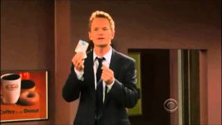 Video How I Met Your Mother - Canada jokes download MP3, 3GP, MP4, WEBM, AVI, FLV Agustus 2017