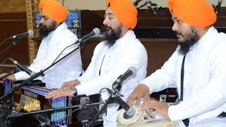 Gambar cover ਆਸਾ ਦੀ ਵਾਰ Asa De War Full In (HD) Bhai Baldev Singh Vadala (Drabar Sahib Wale