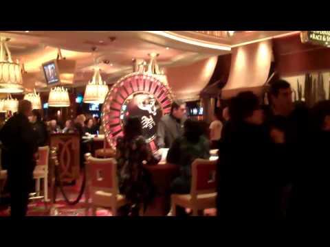 A walk through Wynn and Encore Las Vegas