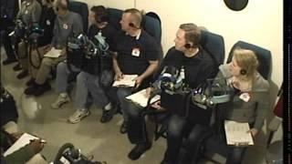 faa aerospace aviation physiology training class chamber ride