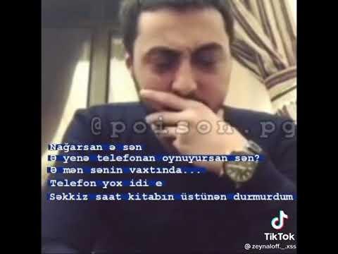 Rasim Zeka - Insan Heyati Seirler Qezeller