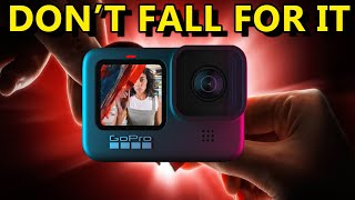Gopro 9 Will Break Your Heart