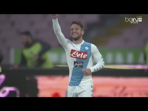 Dries Mertens vs Torino 16-17 HD (18/12/2016)