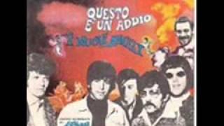 I Nuovi Angeli - Questo è un addio (1968)
