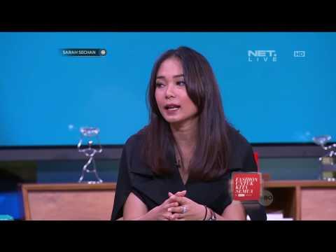 Tips Fashionable Tapi Gak Menguras Kantong dari Ayla Dimitri