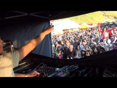 THE THRILLSEEKERS FULL DJ SET LIVE @ LUMINOSITY BEACH FESTIVAL - BEACHCLUB RICHE
