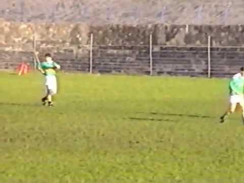 1993 Galway North Board Intermediate Menlough Vs Dunmore