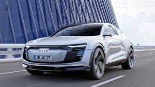 Audi Videos