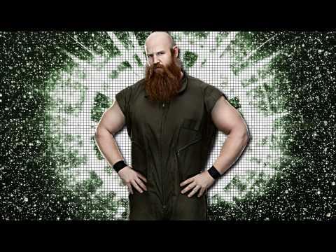 "WWE: ""Sheepherder"" ► Erick Rowan 4th Theme Song"