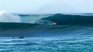 Guam Super Typhoon Surfers !!!