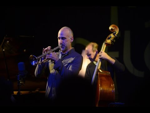 Ralph Alessi Baida Quartet -