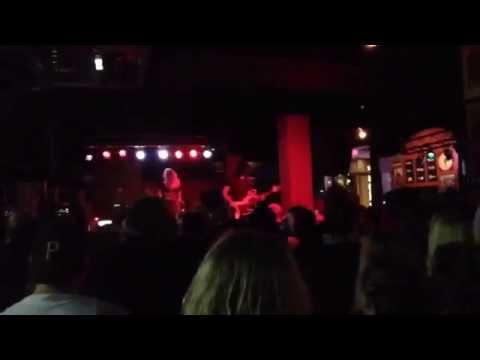 Brody Dalle - Underworld - A&R Music Bar 2014