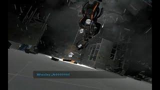 Portal 2   El Enfrentamiento FINAL Contra Wheatley   Capitulo 9: Donde Nos Mata   #34