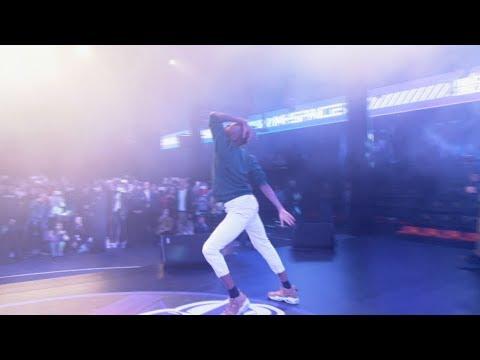 M-Space Shanghai Station   Karon Lynn Judge Showcase   GH5 Dance Studio