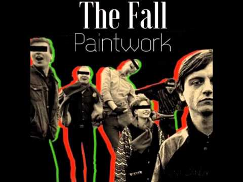 The Fall - Paintwork