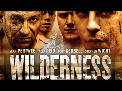 WILDERNESS Trailer German Deutsch (2006)