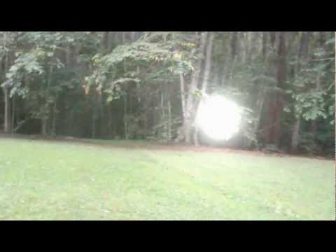 UFO SIGHTINGS WINNER BEST ENERGY PLASMA ORB EVER CAPTURED ON VIDEO!