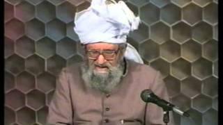 Urdu Dars Malfoozat #276, So Said Hazrat Mirza Ghulam Ahmad Qadiani(as), Islam Ahmadiyya