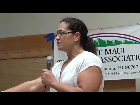 Disaster Preparedness Expo - Part 8 - Insurance Associates West Maui
