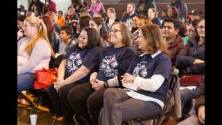 Seventh Annual Leona Group Spelling Bee 2017