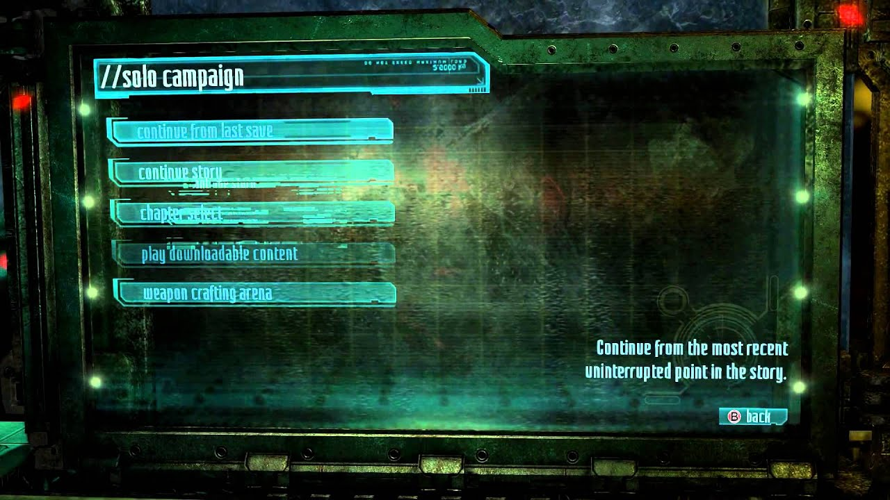 Tlcharger Dead Space 2 PC Patch Gratuit pour