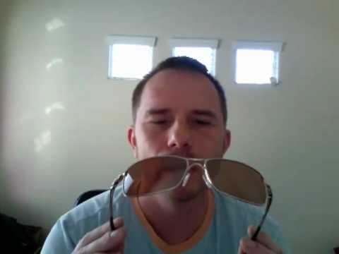 055fd1e26c Oakley Crosshair 2.0 Review - YouTube