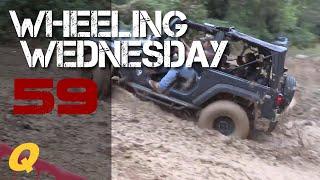 Wheeling Wednesday 59 - Pumpkin Run